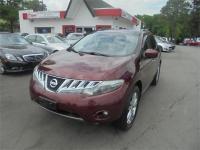 *** ONE OWNER SUV ***  A/C AM-FM Stereo All Wheel
