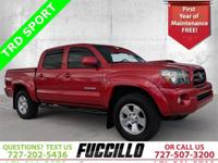 ONLY 60k MILES!! Have peace of mind with this FUCCILLO