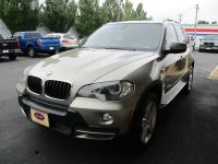 TAKE A LOOK AT THIS 2010 X5! THIS CAR IS IN ABSOLUTELY