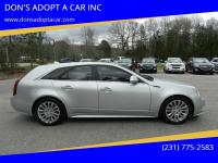 All Wheel Drive, Heated Leather, Power Moonroof /