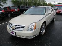 TAKE A LOOK AT THIS 2010 DTS! THIS IS THE LUXURY