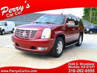 Visit Perry's Car Company online at perryscarco.com to