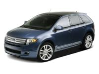 2010 Ford Edge Limited Body Style: Station Wagon Price: