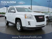 Tuscaloosa Ford is pleased to offer this Beautiful 2010