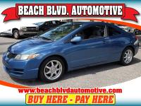 1-OWNER 39,997 MILES SUNROOF 4CYL AT A/C BUY HERE PAY