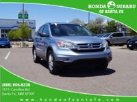 WOW!! THIS CR-V IS IN GREAT SHAPE!! POWER MOONROOF!!