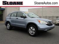 CR-V LX, 4D Sport Utility, AWD, ONLY 40K MILES, Clean