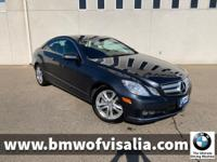 E 350 trim. WAS $15,999. Heated Leather Seats, Sunroof,