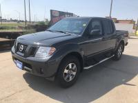 Come see this 2010 Nissan Frontier PRO-4X. Its