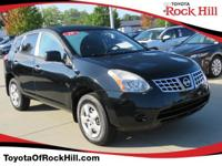 We are excited to offer this 2010 Nissan Rogue. This