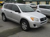 2010 TOYOTA RAV4 AWD, PW,PL,AC,. CALL ORSTOP BY TODAY