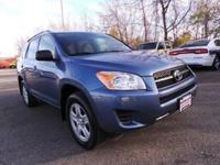 Body Style: SUV Exterior Color: Pacific Blue Metallic