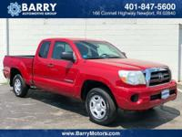 This 2010 Toyota Tacoma is offered to you for sale by