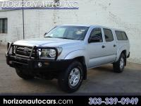 Don't miss this 2010 Tacoma TRD OFF Road SR5 4WD Crew