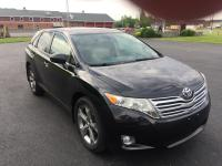 2010 Toyota Venza AWD V-62 Owner VehicleAuto CK