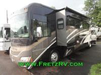 Used 2010 Winnebago Journey 40L 360HP Diesel Motorhome