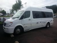 2011 Airstream Interstate 3500 B Motorhome Mercedes