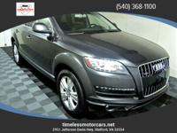 ***WE FINANCE**PREMIUM PLUS QUATTRO**NAVIGATION