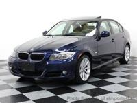 Body Style: Sedan Exterior Color: DEEP SEA BLUE