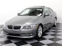 Body Style: Coupe Exterior Color: SPACE GREY METALLIC