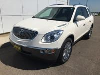 2011 Buick Enclave CXL 1XL AWD.Priced below KBB Fair