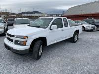 Extended cab 4x4 truck clean runs great  4wd Selector -