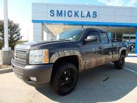 We are excited to offer this 2011 Chevrolet Silverado
