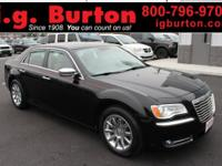 2011 Chrysler 300 Limited ***THIS VEHICLE IS SCHEDULED