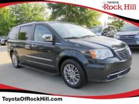 We are excited to offer this 2011 Chrysler Town &