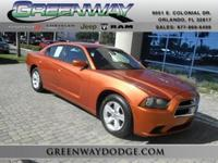 Body Style: Exterior Color: Toxic Orange Pearlcoat