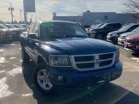 2011 Dodge Dakota 4WD Big HornPriced below KBB Fair