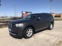 Check out this 2011 Dodge Durango Crew. Its Automatic