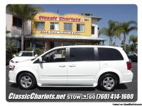 Used 2011 Dodge Grand Caravan Mainstreet for sale in