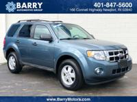 This 2011 Ford Escape XLT is offered to you for sale by