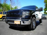 Great Truck! 2011 Ford F-150 Crew Cab XLT 4x4.