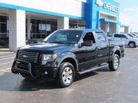 Drive this tip-top Truck home today* 4 Wheel