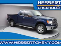 ** 2011 f-150 ** xlt ** 4wd ** Odometer is 33774 miles