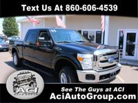 2011 Ford Super Duty F-250 SRW XLT in TUXEDO BLACK