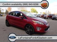 Body Style: Hatchback Exterior Color: Interior Color: