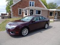 1 OWNER * 2011 FORD FUSION SEL * 3.0L V6 * Includes: