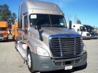 Make: Freightliner Model: Other Mileage: 518,000 Mi