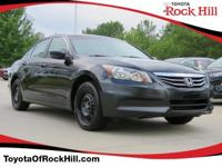 We are excited to offer this 2011 Honda Accord Sdn.