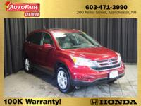 Body Style: SUV Exterior Color: Tango Red Interior