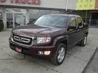Body Style: Pickup Exterior Color: Dark Cherry Pearl