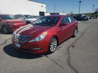 This 2011 Hyundai Sonata SE is proudly offered by Ideal