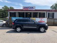 Just in! This 2011 Jeep Grand Cherokee just arrived and