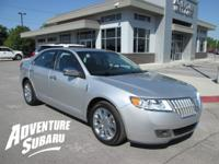 **ONE OWNER**, **SUN/MOONROOF**, **LEATHER**,