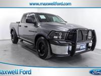 This 2011 Ram 1500 SLT is offered to you for sale by