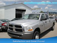 Check out this gently-used 2011 Ram 2500 we recently