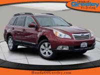 It's so easy at Honda of Greeley!2011 Subaru Outback